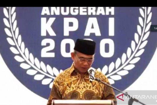Menko PMK: Perlindungan anak tentukan keberhasilan Indonesia emas