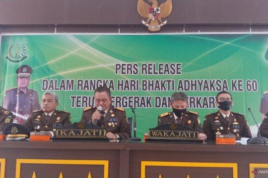 Kejati Sumbar buru delapan DPO terpidana korupsi