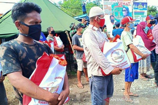 Presiden kirim bantuan untuk korban banjir Luwu Utara