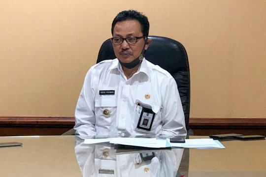 7 ASN Yogyakarta negatif COVID-19 setelah positif saat tes cepat