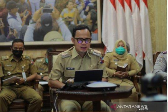 Wali kota Bogor imbau warga tidak gelar lomba peringati HUT RI