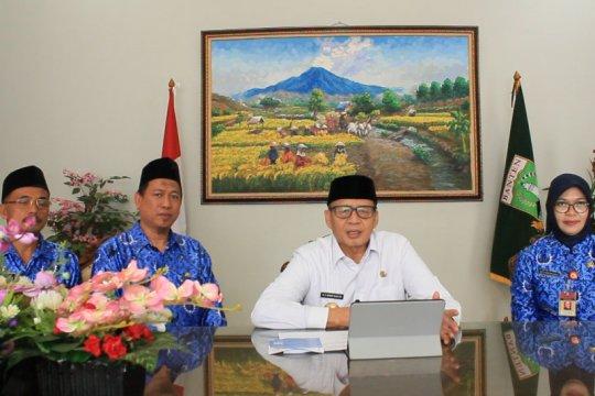 Gubernur: Kasus COVID-19 rendah, investasi Banten kembali tumbuh