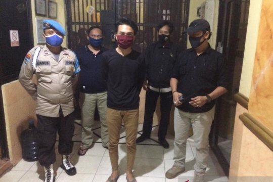 Kasus RJ aniaya istri karena ikan asin masuk pidana penganiayaan