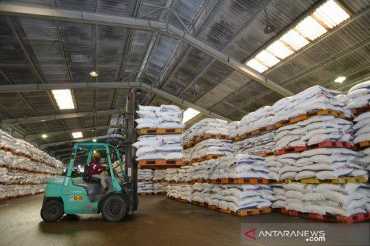 Pupuk Kaltim siapkan stok 79.500 kg urea nonsubsidi di Sulut