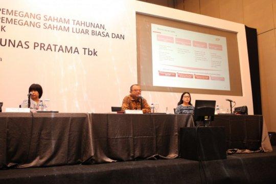 Solusi Tunas Pratama bukukan pendapatan Rp463,7 miliar di kuartal satu