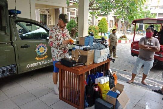Turis asal Rumania terancam dideportasi karena buat keributan di Bali