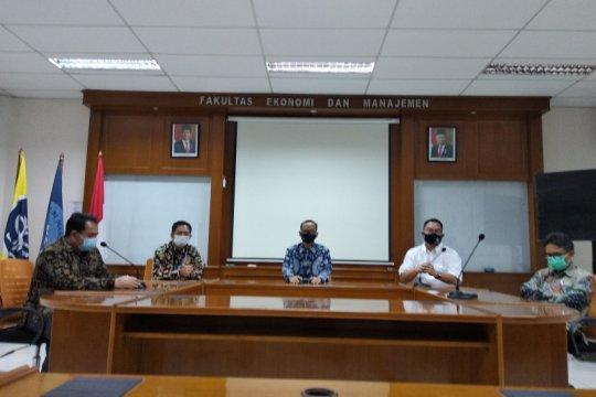 Dirjen Dikti puji pelaksanaan UTBK di IPB University