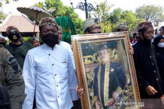 Gubernur Jabar akui sering diberi nasihat oleh Sultan Sepuh Cirebon
