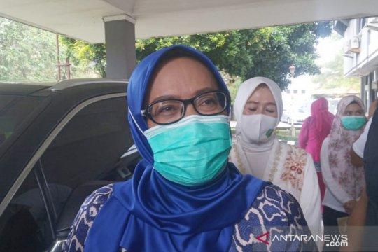 Untuk insentif nakes COVID-29 di Bogor, Kemenkes siapkan Rp25 miliar