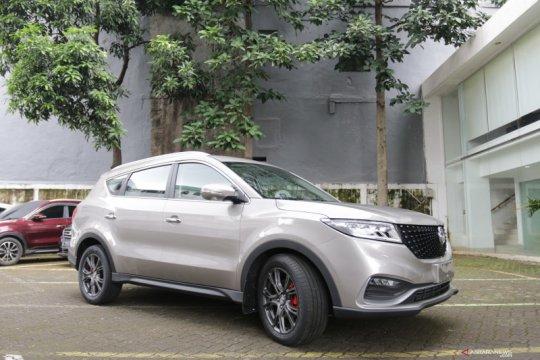 Glory i-Auto dijual Rp329 juta, DFSK jamin tak ada inden