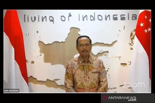 Indonesia luncurkan laman informasi, konsultasi untuk investor asing