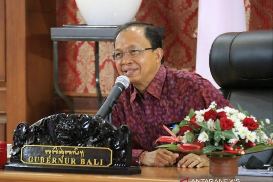 Gubernur Koster: Bali terus bersiap terima wisatawan domestik