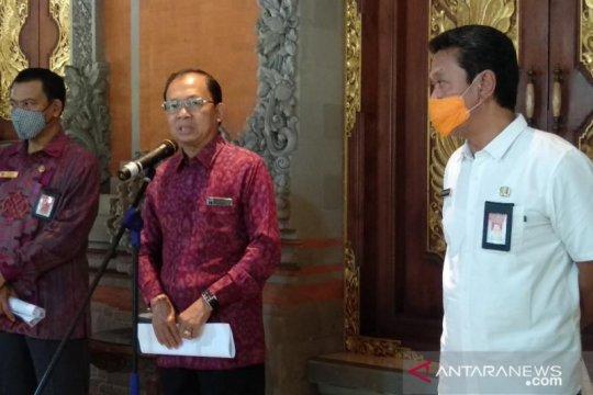 Pemprov Bali gunakan terapi arak tangani pasien COVID-19 tanpa gejala