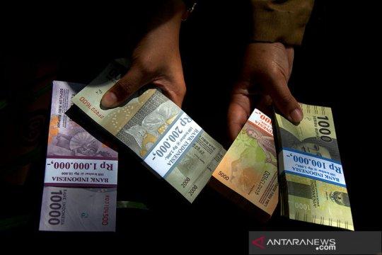BI catat uang beredar tumbuh melambat pada Juni 2020