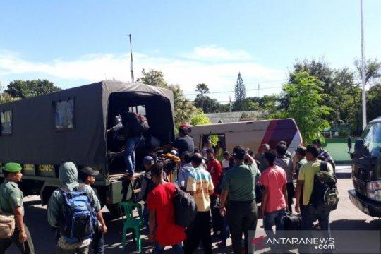 Balai Mulya Jaya Kemensos tampung 26 pekerja migran dari Suriah
