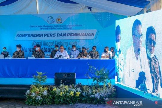 Menteri KP diminta percepat sertifikasi keahlian lulusan SMK
