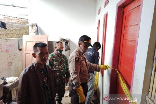 Polisi tangkap suami aniaya istri hingga tewas di Garut
