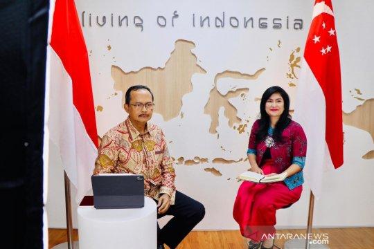 "KBRI Singapura luncurkan ""Road to Indonesia Investment Day 2020"""