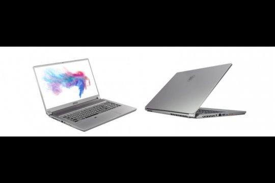 "MSI Creator 17, laptop pertama dengan teknologi ""Mini LED"""