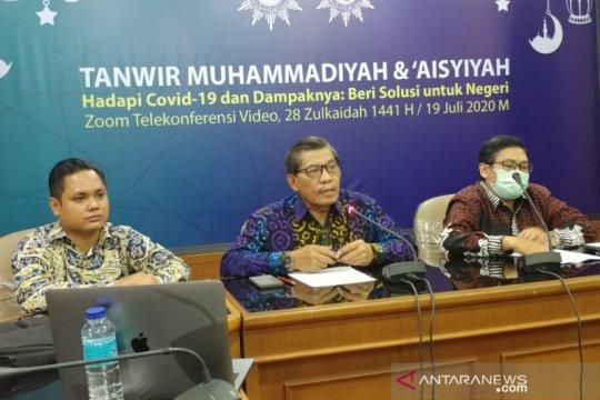 Muhammadiyah tuntut transparansi Kemdikbud soal hibah ormas