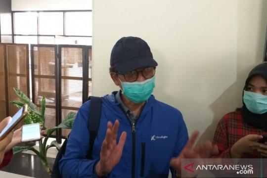 Perektrutan relawan Vaksin Sinovac China tunggu izin Komite Etik