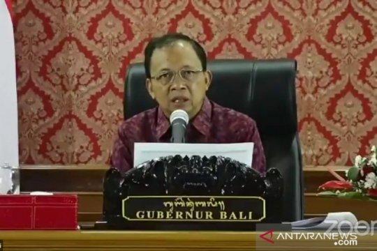 Koster : Pariwisata Bali dibuka untuk turis asing 11 September 2020
