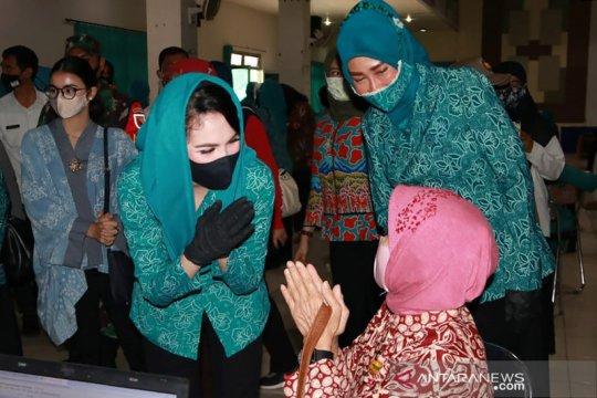 1.500 warga Kota Malang ikuti uji cepat yang digelar Tim Penggerak PKK