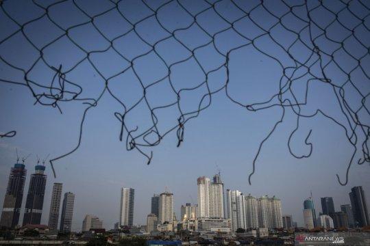 Kasus positif COVID-19 di Jakarta bertambah 382 kasus pada Rabu