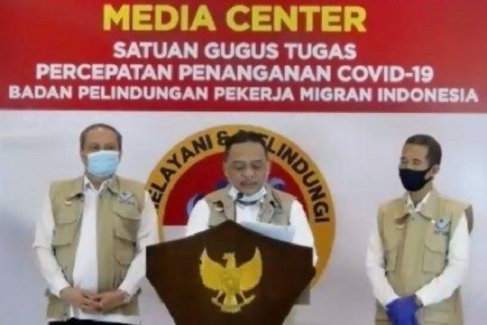 BP2MI jalin mitra kementerian-lembaga basmi mafia pekerja migran