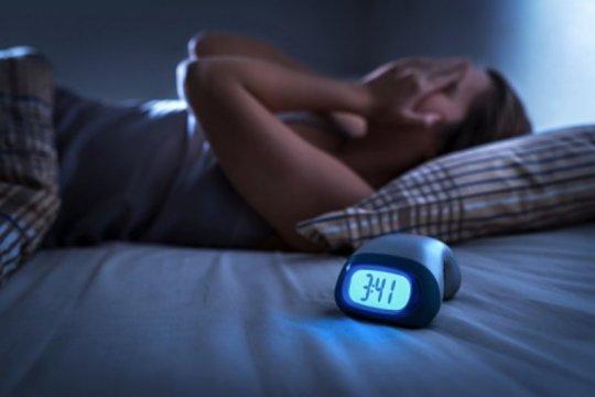 Dokter: Kualitas tidur buruk tingkatkan risiko penyakit degeneratif