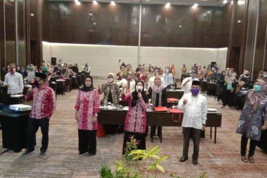 FKPT Banten: Perempuan agen perdamaian cegah radikalisme