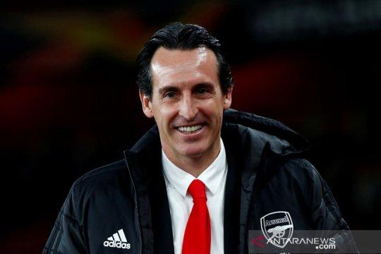 Villarreal resmi tunjuk Unai Emery sebagai pelatih baru