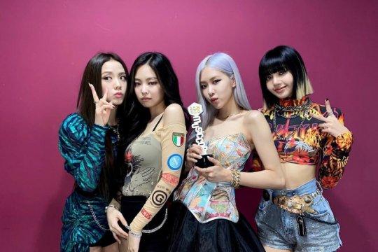 BLACKPINK berjaya di lima tangga musik mingguan Gaon