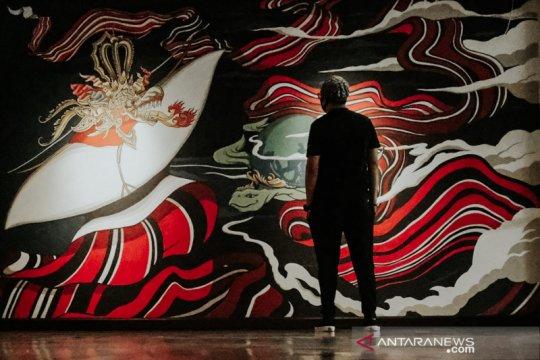 Indonesia-Filipina perkuat kerja sama promosi ekonomi kreatif