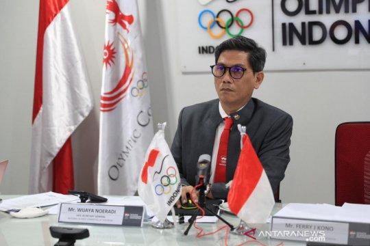 Indonesia usulkan tujuh cabang tambahan di SEA Games 2021 Vietnam