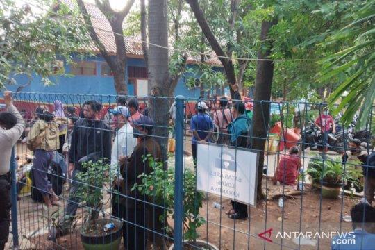 Warga Kampung Bayam antusias lakukan ganti untung lahan permukiman