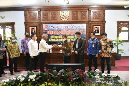 Legislator: KIT Batang jadi daya tarik investor asing