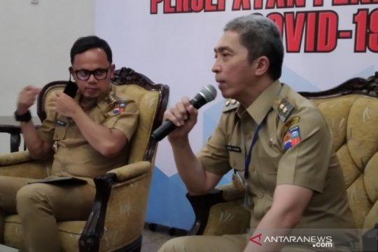 Satu keluarga dengan enam jiwa di Kota Bogor positif COVID-19