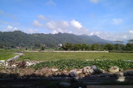 Kementerian ESDM jajaki potensi panas bumi sebagai EBT di Tana Toraja