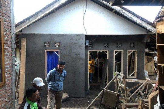 Kementerian PUPR sebut 1.350 rumah di Kabupaten Bandung dibedah