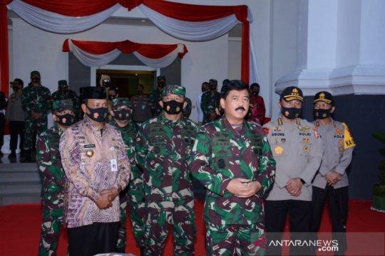Panglima TNI minta tokoh agama dilibatkan edukasi protokol kesehatan