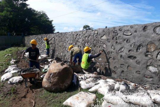 Dinas PUPR Bantaeng prioritaskan pemulihan delapan daerah irigasi