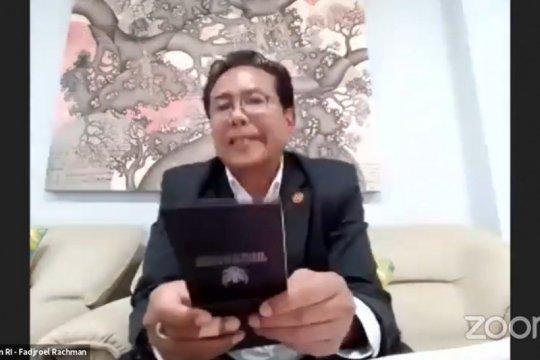 Jubir Presiden: Omnibus Law didukung pengusaha berbagai bidang