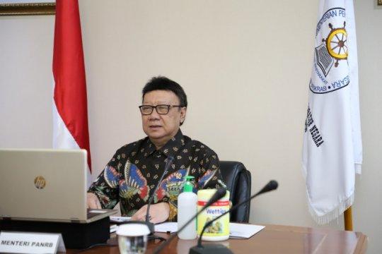 Tjahjo: Pemerintah tak ingin beri kebijakan yang menjerumuskan rakyat