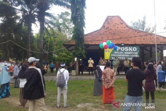 Sejumlah 37 pasien positif COVID-19 di Bangkalan sembuh