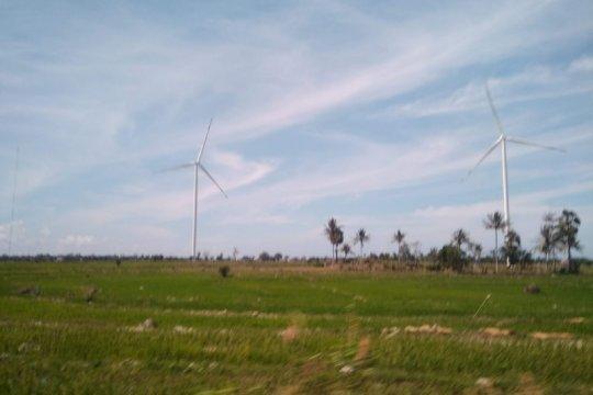 Capaian EBT di Sulawesi Selatan di atas nasional, ini sebabnya