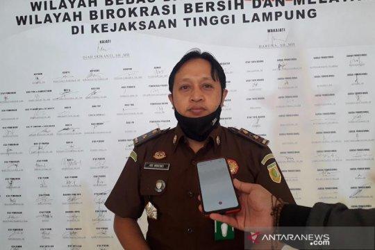 Kasipenkum Kejati Lampung sebut 23 DPO kejaksaan belum tertangkap