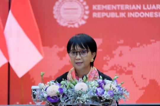 Bantuan 100 ventilator dari AS telah tiba di Indonesia
