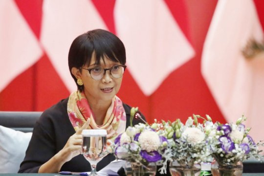 """Indonesia finalisasi kesepakatan """"travel corridor"""" dengan UAE"""