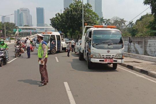 Operasi Patuh Jaya 2020 menyasar pelanggar protokol kesehatan